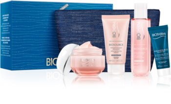 Biotherm Aquasource Kosmetik-Set  I.