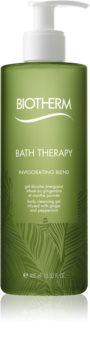 Biotherm Bath Therapy Invigorating Blend Energising Shower Gel