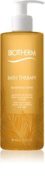Biotherm Bath Therapy Delighting Blend gel doccia rinfrescante