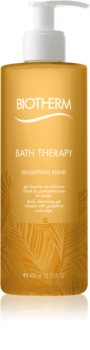 Biotherm Bath Therapy Delighting Blend Refreshing Shower Gel