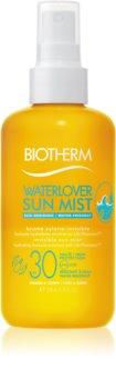Biotherm Waterlover Sun Mist opaľovacia hmla v spreji SPF 30