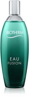 Biotherm Eau Fusion Eau de Toilette für Damen