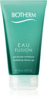 Biotherm Eau Fusion gel douche revitalisant 150 ml