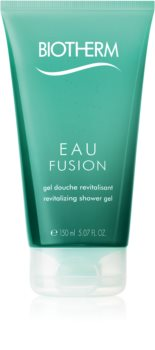 Biotherm Eau Fusion Revitalizing Shower Gel 150 ml