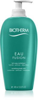 Biotherm Eau Fusion Energizing Body Lotion 400 ml