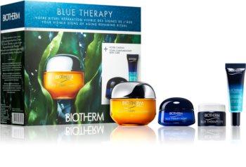 Biotherm Blue Therapy Cream-in-Oil Kosmetik-Set  (für trockene Haut) für Damen