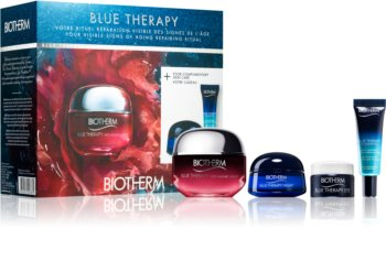 Biotherm Blue Therapy Red Algae Uplift Cosmetic Set (with Anti-Aging Effect) for Women