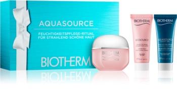 Biotherm Aquasource coffret cosmétique II.