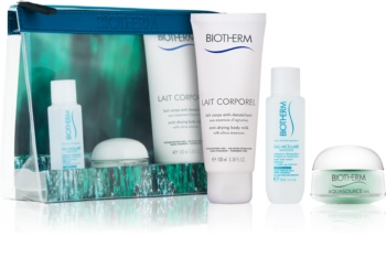 Biotherm Aquasource Cosmetic Set XII.