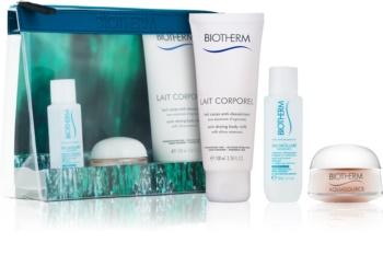 Biotherm Aquasource coffret cosmétique