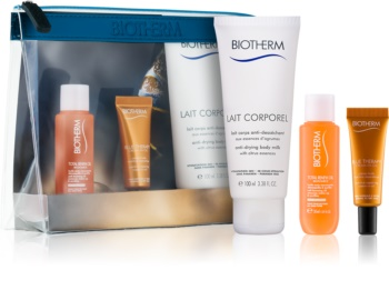 Biotherm Blue Therapy kit di cosmetici VIII.