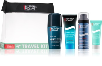 Biotherm Homme 48h Day Control косметичний набір II.