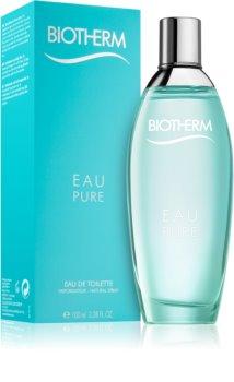 Biotherm Eau Pure Eau de Toilette für Damen 100 ml