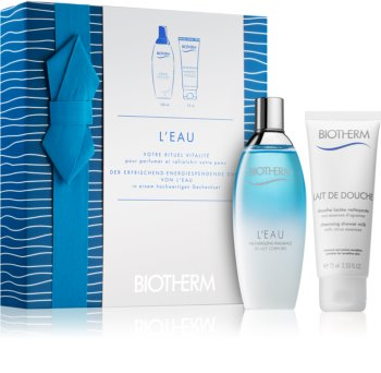 Biotherm L'Eau Gift Set II. for Women