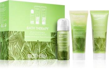 Biotherm Bath Therapy Invigorating Blend Cosmetic Set Invigorating Ritual for Women