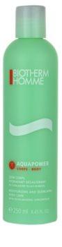 Biotherm Homme Aquapower lotiune hidratanta pentru toate tipurile de piele