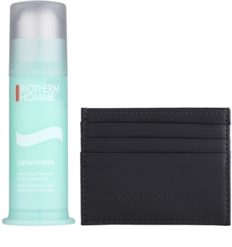 Biotherm Homme Aquapower set cosmetice VIII.
