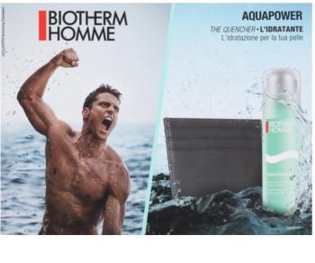 Biotherm Homme Aquapower kozmetika szett VIII.