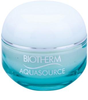 Biotherm Aquasource hidratáló krém normál és kombinált bőrre