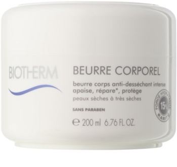 Biotherm Beurre Corporel Body Butter For Dry To Very Dry Skin