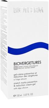 Biotherm Biovergetures Gel-Creme gegen Dehnungsstreifen