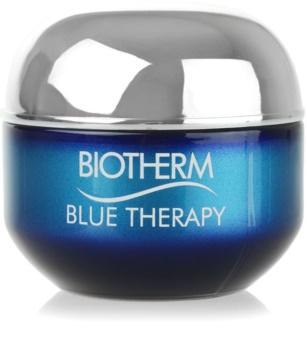 Biotherm Blue Therapy nappali ránctalanító krém normál és kombinált bőrre