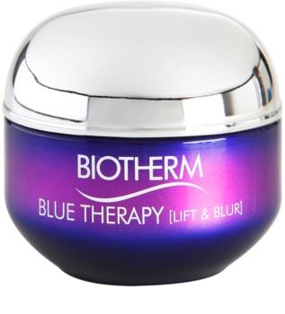 Biotherm Blue Therapy creme hidratante e regenerador