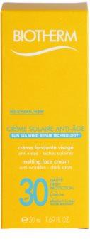 Biotherm Créme Solaire Anti-Age creme solar antirrugas SPF30