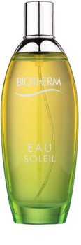 Biotherm Eau Soleil Eau de Toilette for Women 100 ml