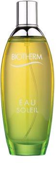 Biotherm Eau Soleil toaletní voda pro ženy 100 ml