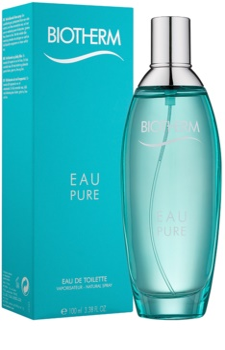 Biotherm Eau Pure woda toaletowa dla kobiet 100 ml