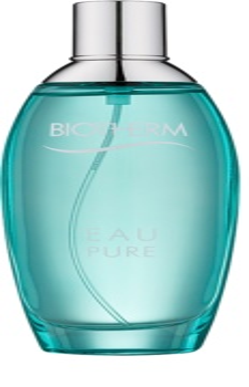 Biotherm Eau Pure eau de toilette pour femme 100 ml