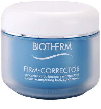 Biotherm Firm Corrector soin corporel raffermissant