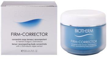 Biotherm Firm Corrector nega za telo za učvrstitev kože