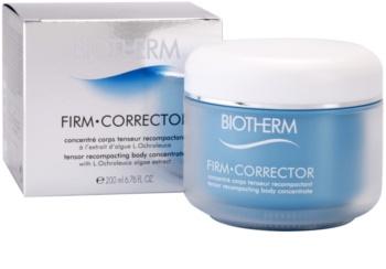 Biotherm Firm Corrector soin corporel raffermissant