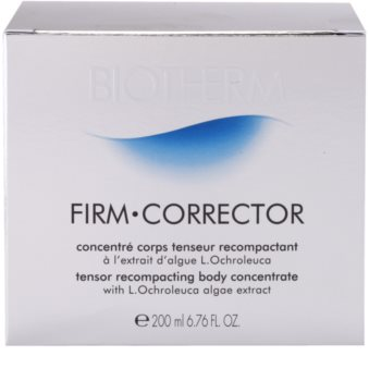 Biotherm Firm Corrector Firming Body Care