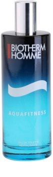 Biotherm Homme Aquafitness eau de toilette para homens 100 ml