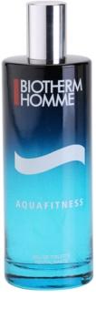 Biotherm Homme Aquafitness eau de toilette per uomo 100 ml