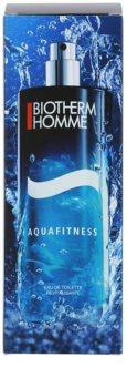 Biotherm Homme Aquafitness eau de toilette pentru barbati 100 ml