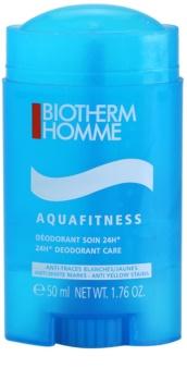 Biotherm Homme Aquafitness dezodor deo stift