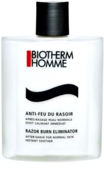 Biotherm Homme after shave pentru piele normala si mixta