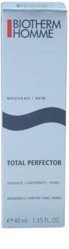 Biotherm Homme Total Perfector gel-crème hydratant pour homme
