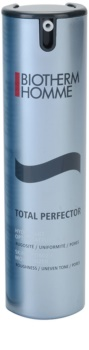 Biotherm Homme Total Perfector creme gel hidratante para homens