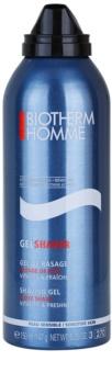 Biotherm Homme гел за бръснене  за чувствителна кожа на лицето