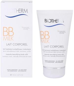 Biotherm Lait Corporel lait corporel BB embelissant