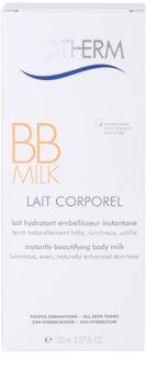 Biotherm Lait Corporel BB zkrášlující tělové mléko