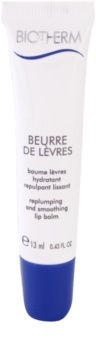 Biotherm Beurre de Lévres Replumping and Smoothing Lip Balm