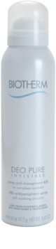 Biotherm Deo Pure 48h Antiperspirant Spray