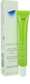 Biotherm PureFect Skin lokální péče pro problematickou pleť, akné