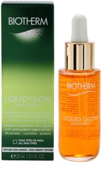 Biotherm Skin Best Liquid Glow Nourishing Dry Oil with Brightening Effect